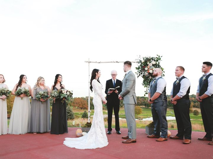 Tmx 1522085258 A1c315614fdb8146 1522085256 0ddd2da376e0d3e1 1522085255770 5 Humbleman 5 Philadelphia, Pennsylvania wedding officiant
