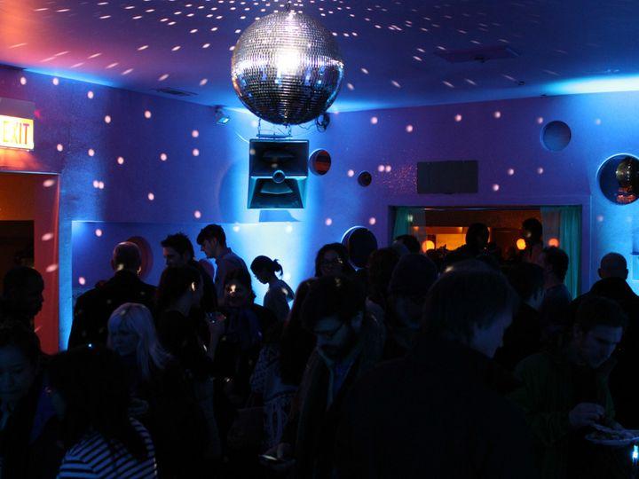 Tmx 1389764218632 3d Printing Party Lights  Chicago wedding eventproduction