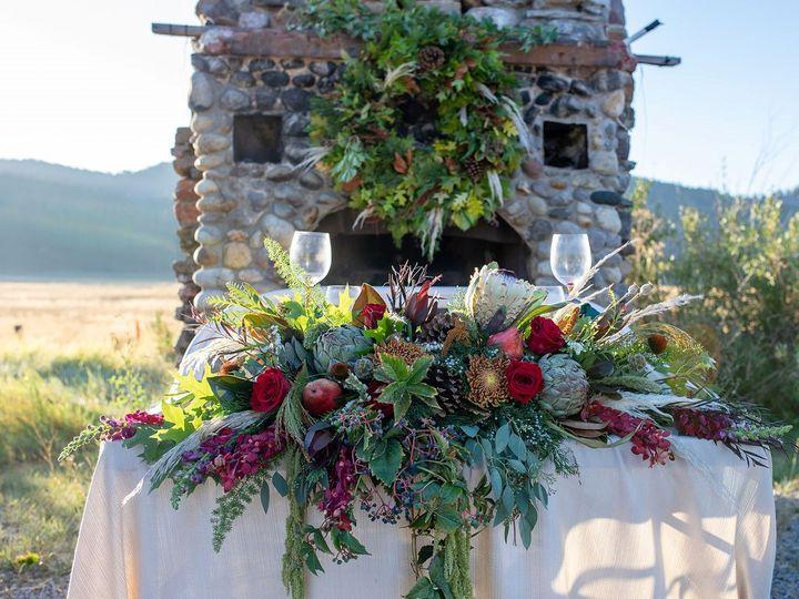Tmx H43a3419 51 1121259 1570126256 Susanville, CA wedding florist