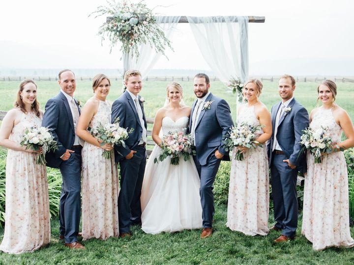 Tmx Img 3381 51 1121259 1570127411 Susanville, CA wedding florist