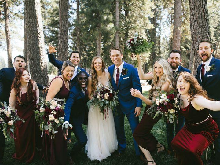 Tmx Jennifercorey Wedding Highres 183 51 1121259 1570126532 Susanville, CA wedding florist