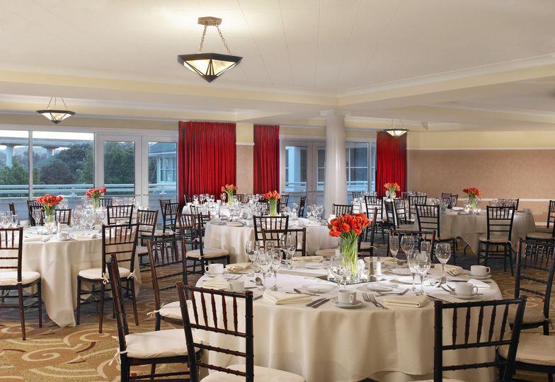 800x800 1444331805729 Wedding; 800x800 1444331827586 Snowy Egret Banquet  Room ...
