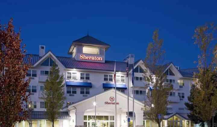 Sheraton Sonoma County-Petaluma
