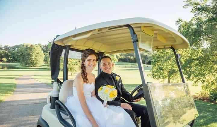 Bartlett Hills Golf Club & Banquets
