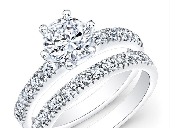 Tmx 1366492186925 Brd 2004 Los Angeles wedding jewelry