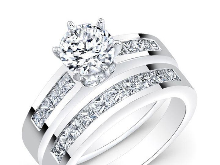Tmx 1366492198658 Brd 2008 Los Angeles wedding jewelry