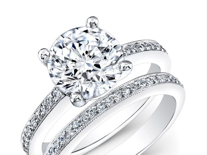 Tmx 1366492255938 Eng 5569 Los Angeles wedding jewelry