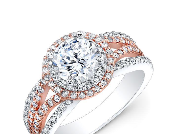 Tmx 1366654658547 Eng 5600ab Los Angeles wedding jewelry