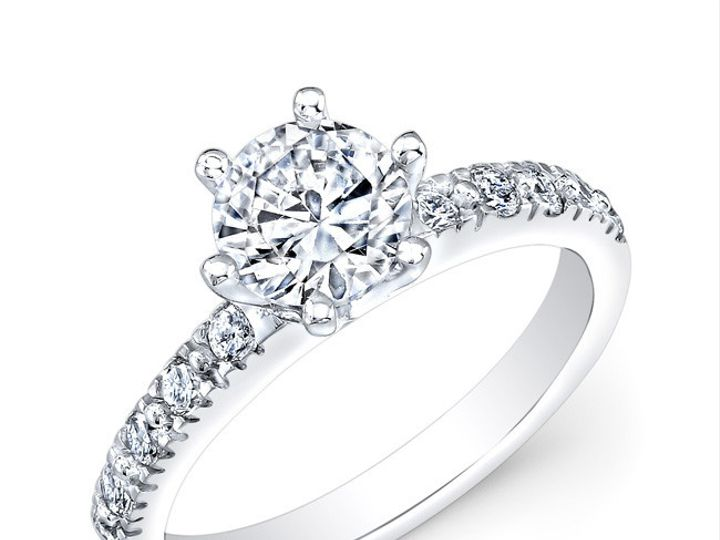 Tmx 1366654683620 Brd 2004 Los Angeles wedding jewelry