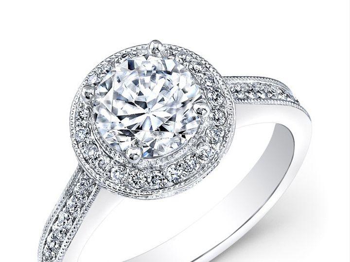 Tmx 1366654687363 Brd 2006a Los Angeles wedding jewelry