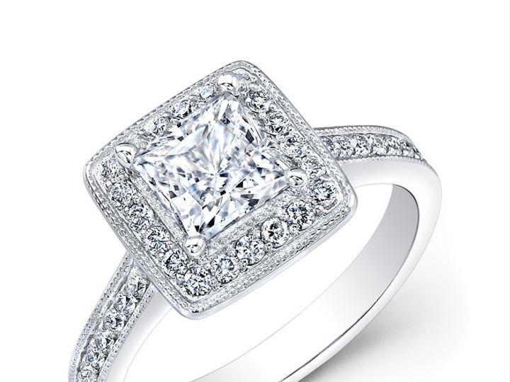 Tmx 1366654690950 Brd 2007a Los Angeles wedding jewelry
