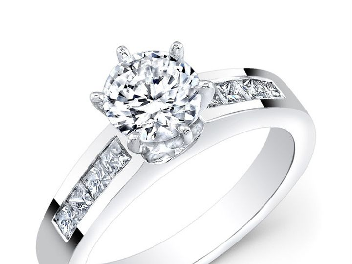 Tmx 1366654694042 Brd 2008 Los Angeles wedding jewelry