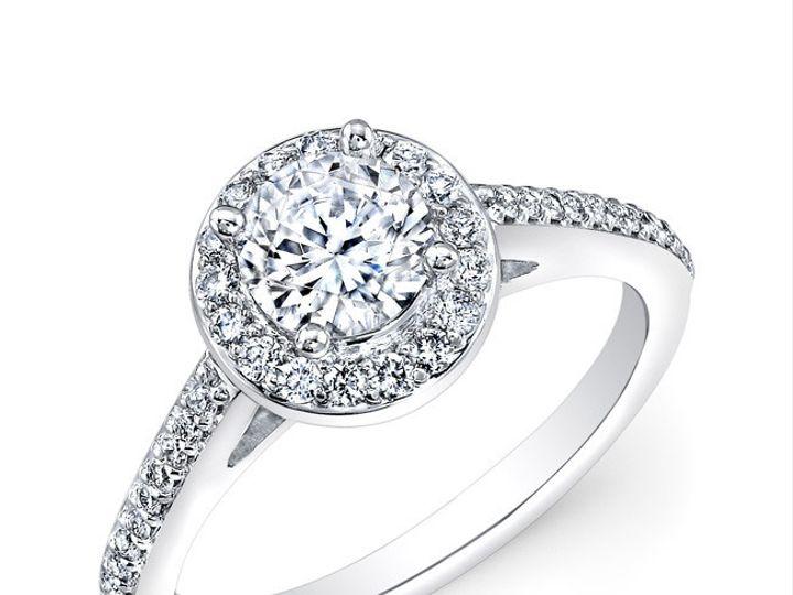 Tmx 1366654697261 Brd 2010a Los Angeles wedding jewelry