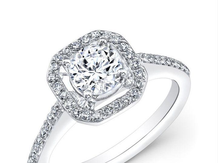 Tmx 1366654700526 Brd 2011a Los Angeles wedding jewelry