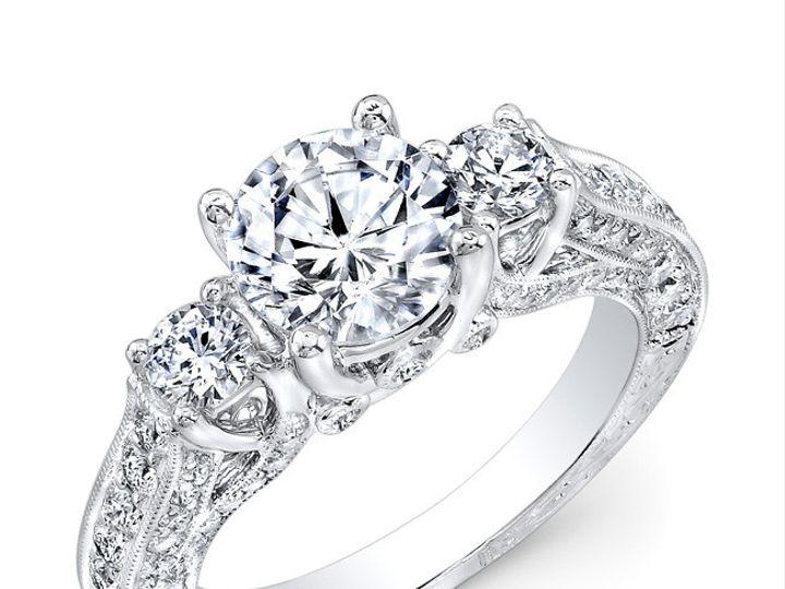 Tmx 1366654725442 Eng 5454 Los Angeles wedding jewelry