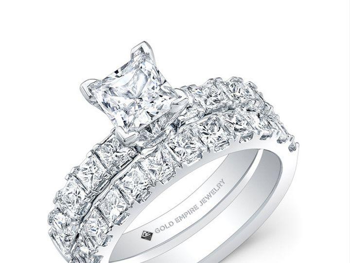 Tmx 1384040297538 Brd 2017  Los Angeles wedding jewelry