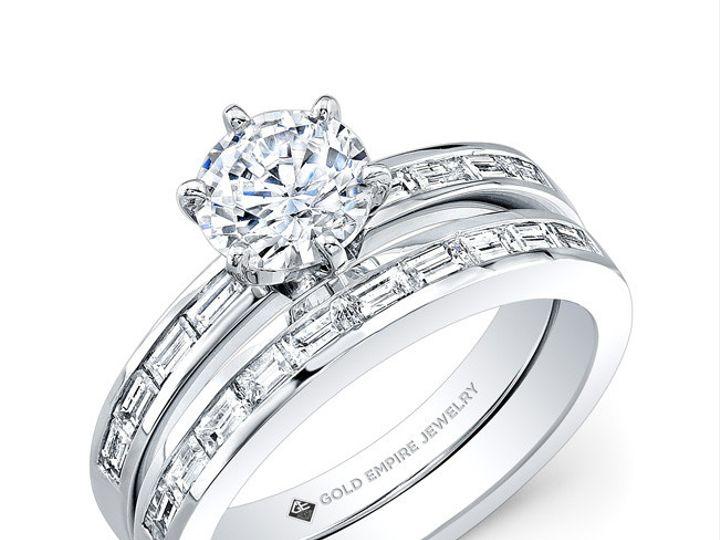 Tmx 1384040301076 Brd 2018  Los Angeles wedding jewelry