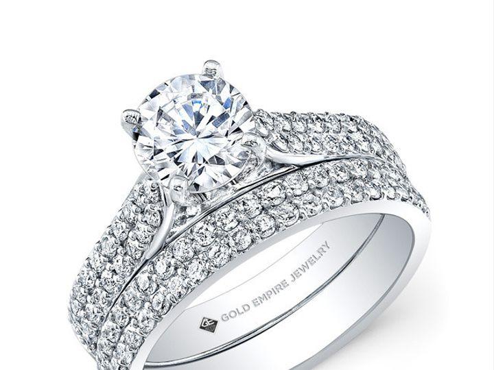 Tmx 1384040304871 Brd 2019  Los Angeles wedding jewelry