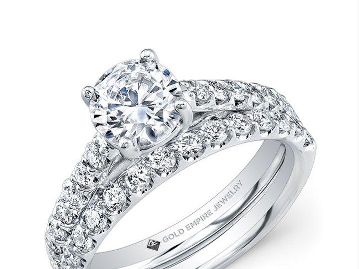 Tmx 1384040308500 Brd 2020  Los Angeles wedding jewelry