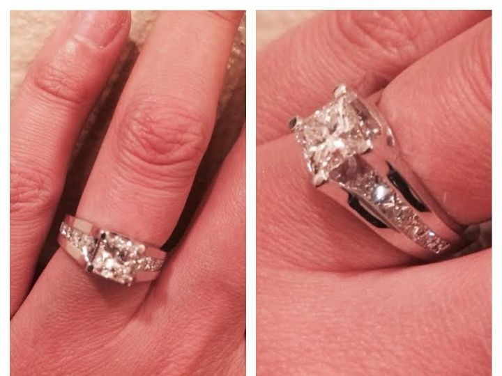 Tmx 1404242579441 Rebecca Wolsten Los Angeles wedding jewelry