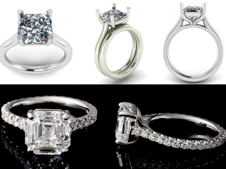 Tmx 1462915971562 Brian Freeman1 Los Angeles wedding jewelry