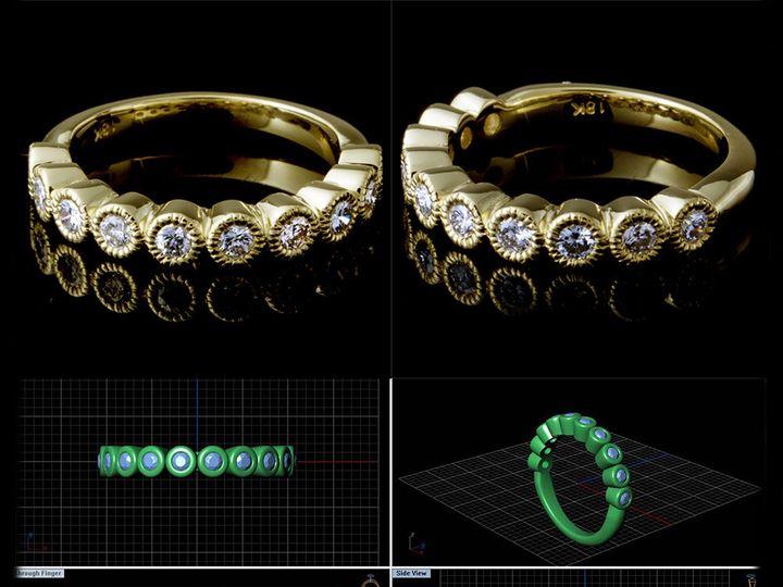 Tmx 1462916056709 William Teschke Los Angeles wedding jewelry