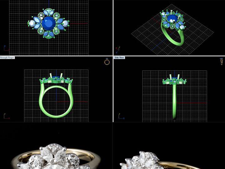 Tmx 1462916331591 Untitled 1 Los Angeles wedding jewelry