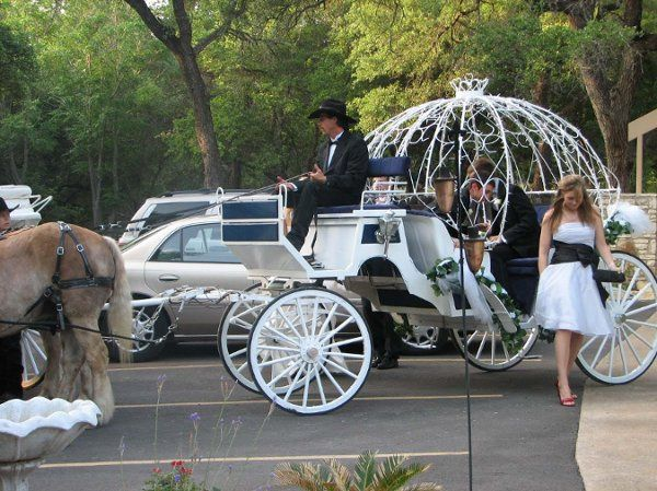 Tmx 1239230680515 Carriage Round Rock, TX wedding venue