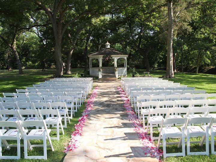 Tmx 1357458045164 JessGazeboatChateauEmail Round Rock, TX wedding venue