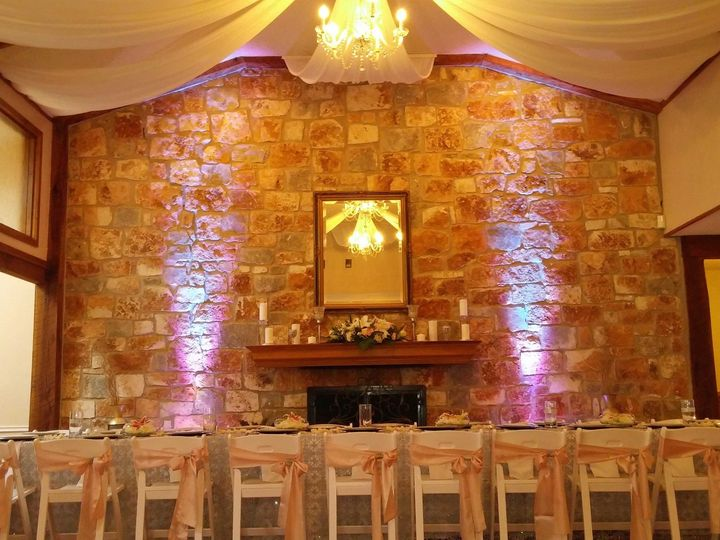 Tmx 1481578798205 Headtable Sandra 92416 Round Rock, TX wedding venue