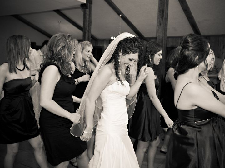 Tmx 1510033564256 7 10 Dancing Black  White Round Rock, TX wedding venue