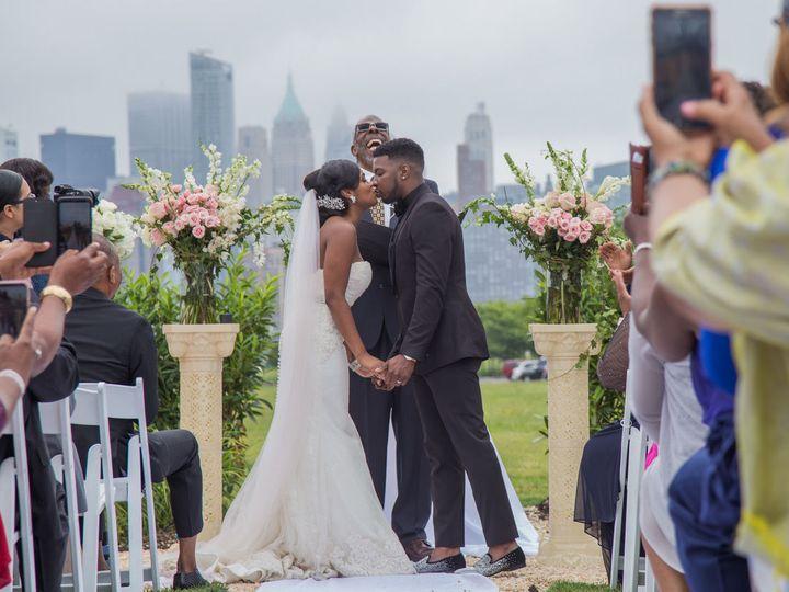 Tmx 1534349981 E5ab440e4a8c6142 1534349977 D4d95470a00ff764 1534349974029 31 IMG 4361 Jersey City, New Jersey wedding videography