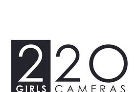 2 Girls 20 Cameras