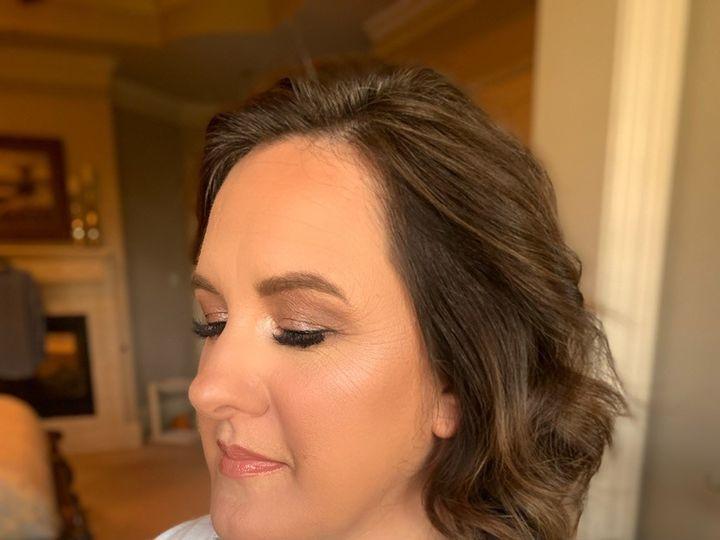 Tmx Glam 1 51 1962259 158663894959676 Denton, TX wedding beauty