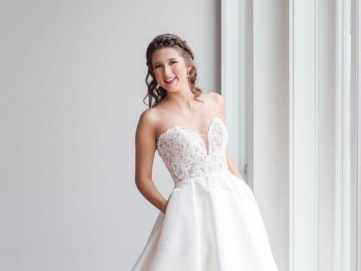Tmx Img 0189 51 1962259 158714353521691 Denton, TX wedding beauty