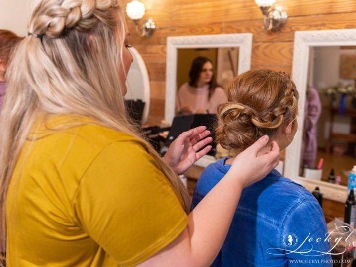 Tmx Photograph 2 51 1962259 158663894987602 Denton, TX wedding beauty