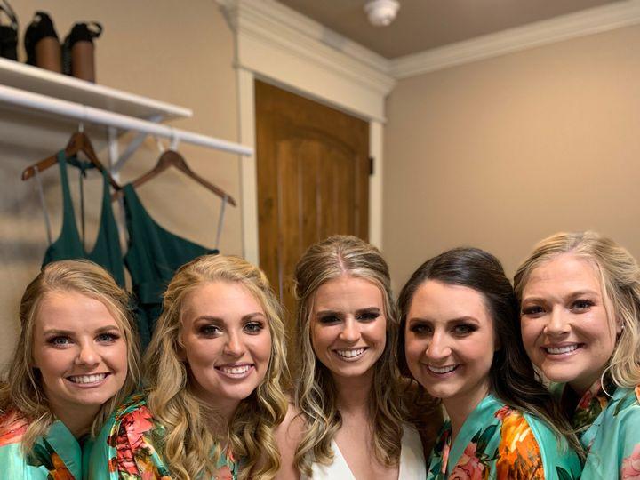 Tmx Wedding Party 51 1962259 158663895038694 Denton, TX wedding beauty