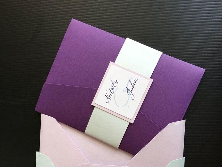 Tmx 1495085864000 Img0803 Sacramento, CA wedding invitation
