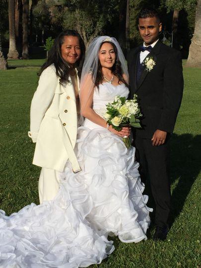 Congrats to Newlyweds Rosalien & Shiek.  Venue:  Palmdale Estate, Fremont.