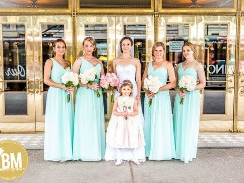 Tmx 1463770842458 2u7a9865 M1 Buffalo, NY wedding florist