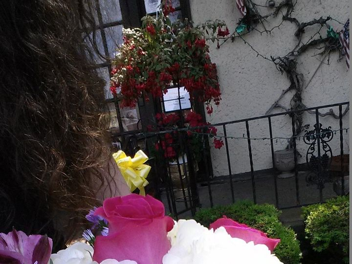 Tmx 1463771238618 20150625144143 Buffalo, NY wedding florist
