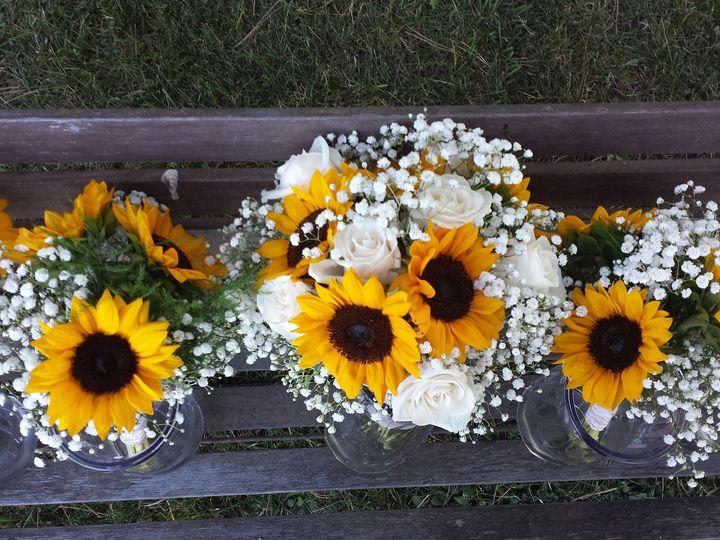 Tmx 1463771694991 20150807193542 Buffalo, NY wedding florist