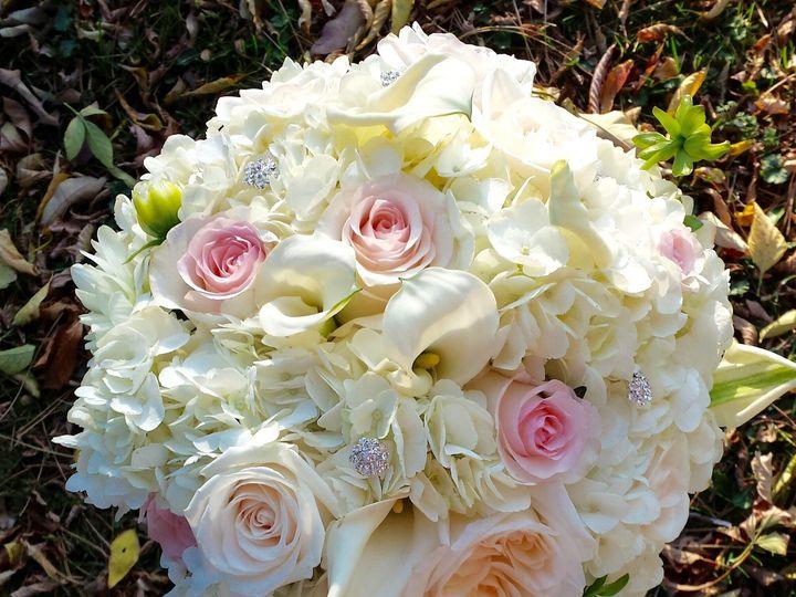 Tmx 1463771859462 Bouquet Buffalo, NY wedding florist