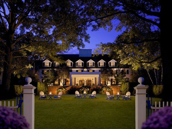 The Woodstock Inn & Resort