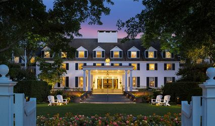 The Woodstock Inn & Resort