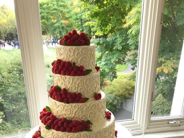 Tmx 1513882771068 4 Tier Wedding Cake Woodstock, VT wedding venue