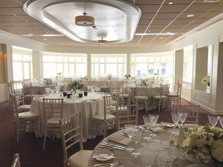 Tmx 1513882838849 Rockefeller Room   Chiavari Chairs   Rental Glassw Woodstock, VT wedding venue