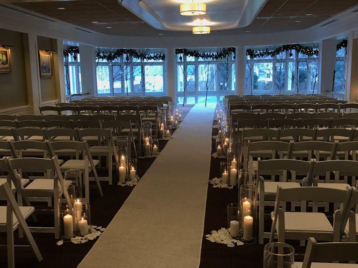 Tmx 1513882863683 Rockefeller Room Ceremony Woodstock, VT wedding venue