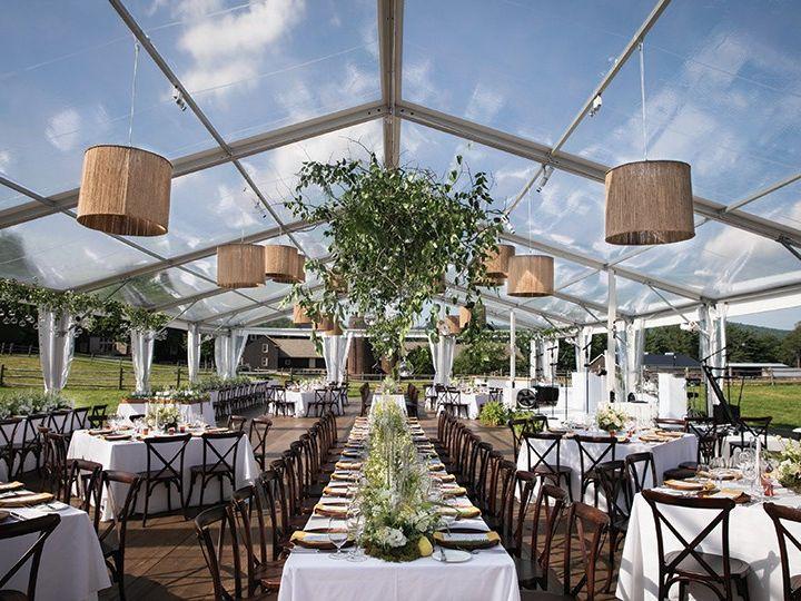 Tmx Billings Farm Tent 51 353259 158265697639617 Woodstock, VT wedding venue