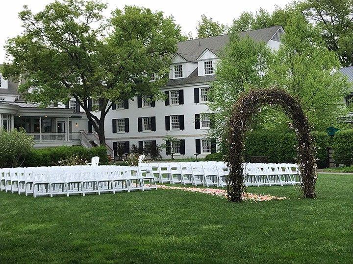 Tmx Outdoor Ceremony 51 353259 158265685360567 Woodstock, VT wedding venue